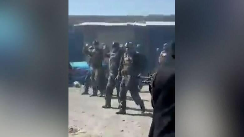 Ακρότητες στο Αφγανιστάν: Ταλιμπάν εκτελούν 22 κομάντος καθώς προσπαθούν να παραδοθούν