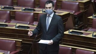 Χαρίτσης: Το Ταμείο Ανάκαμψης να μην αξιοποιηθεί για το μικροκομματικό συμφέρον της κυβέρνησης