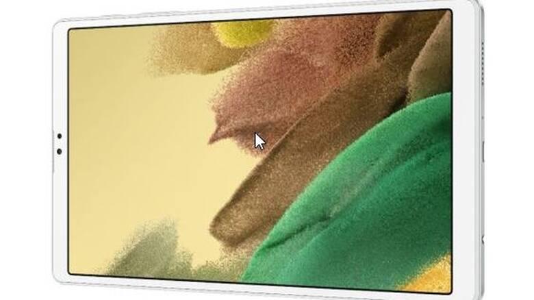 Το Samsung Galaxy Tab A7 Lite είναι ένα πρακτικό και προσιτό tablet