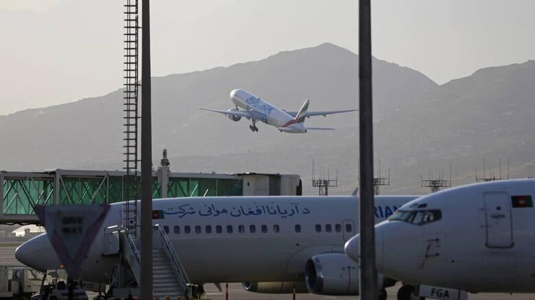 Αφγανιστάν: Απειλές Ταλιμπάν κατά Τουρκίας για το αεροδρόμιο της Καμπούλ