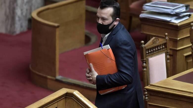 Προανακριτική: Σήμερα η απόφαση της Βουλής για τη δίωξη του Νίκου Παππά