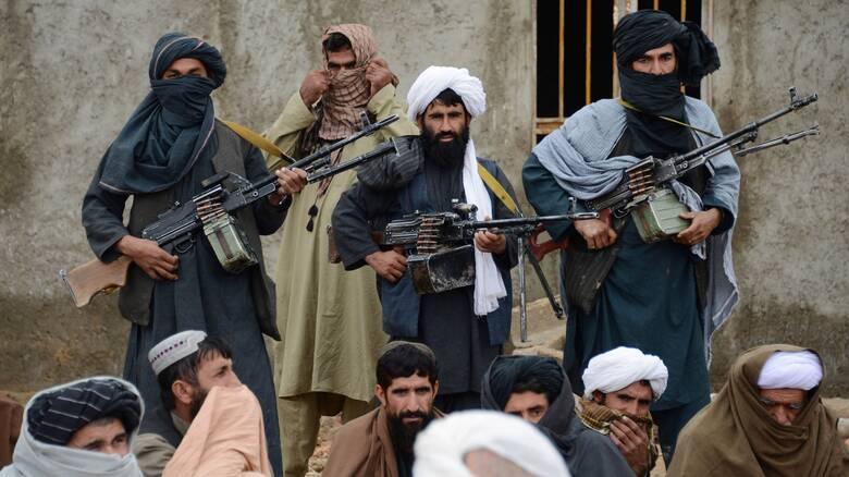 Η Κίνα ίσως έχει σύντομα έναν απρόσμενο υποστηρικτή στην Κεντρική Ασία: Τους Ταλιμπάν