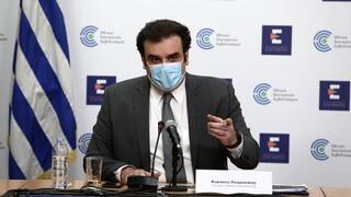 Πιερρακάκης: Διαμορφώνουμε συνθήκες ευκαιρίας για να πρωταγωνιστήσει η Ελλάδα ψηφιακά