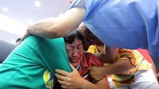 Κινέζος διένυσε 500.000 χλμ. ψάχνοντας τον γιο του που είχε απαχθεί - Τον βρήκε 24 χρόνια μετά