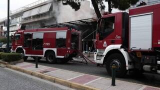 Κρήτη: Έκρηξη σε σπίτι - Τραυματίστηκε μία γυναίκα