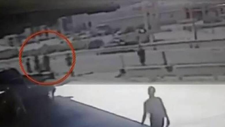 Άλιμος - Συμπλοκή ανηλίκων: Βίντεο - ντοκουμέντο από την επίθεση με μαχαίρι σε βάρος 14χρονου