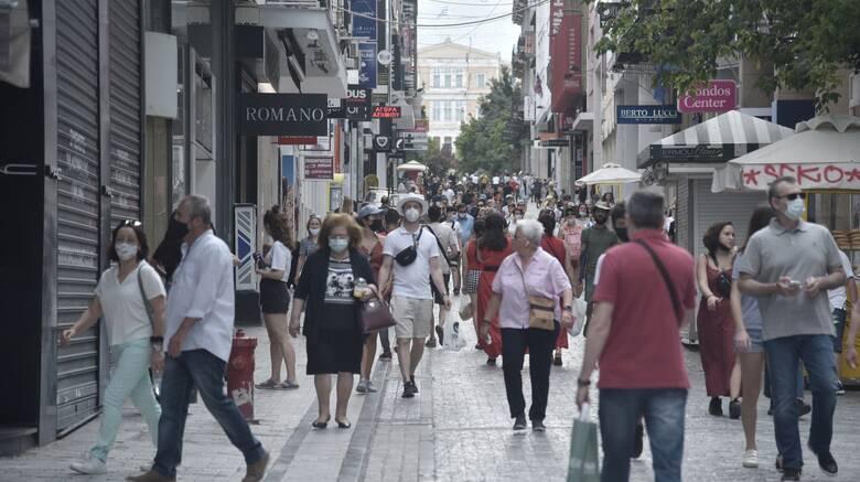 Η υποχρεωτικότητα, τα covid free μαγαζιά και το Plan B της κυβέρνησης