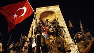 Τουρκία: Πέντε χρόνια από την απόπειρα πραξικοπήματος