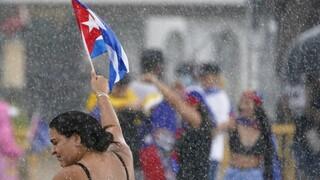 Κούβα: Αίρονται οι δασμοί για τις εισαγωγές τροφίμων και φαρμάκων μετά τις διαδηλώσεις