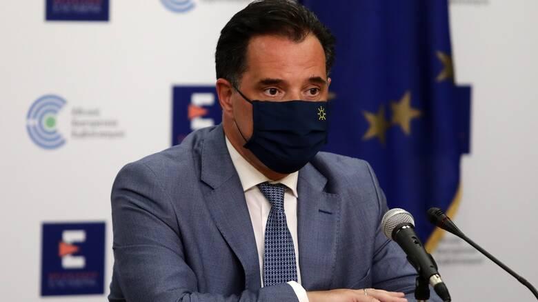 Γεωργιάδης: Αν χρειαστεί lockdown θα είναι μόνο για ανεμβολίαστους