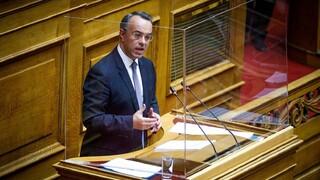 Σταϊκούρας: Ρύθμιση των χρεών της πανδημίας σε έως και 72 δόσεις – Διευρύνονται οι δικαιούχοι