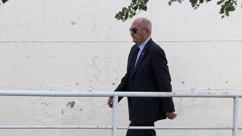 Μ. Αρβανίτης: Στον εισαγγελέα αναμένεται να οδηγηθεί ο πρώην βουλευτής της Χρυσής Αυγής