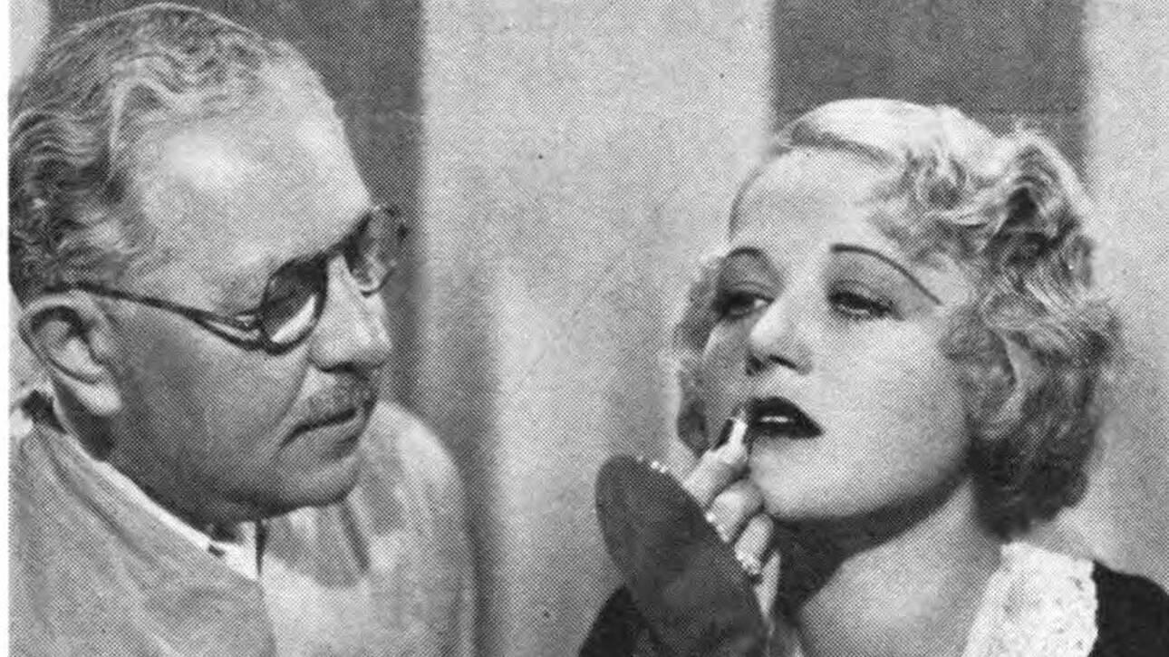Make-up Art: Πώς η τέχνη του κινηματογράφου ανέδειξε το μακιγιάζ ως τέχνη