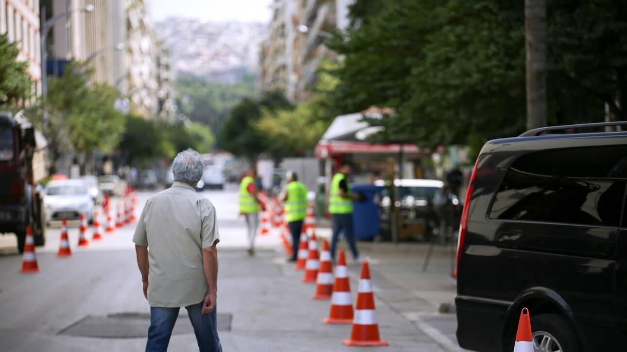The Enforcer: Το νυχτερινό Μαϊάμι «μεταφέρεται» στην περιοχή των Σφαγείων στη Θεσσαλονίκη