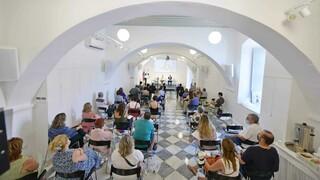 Διεθνές Θερινό Πανεπιστήμιο: Η ελληνική γλώσσα, η ελευθερία έκφρασης και οι ρίζες της στον πολιτισμό