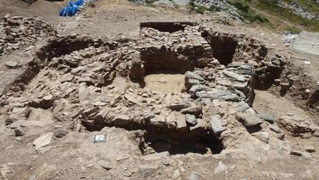 Κάρυστος: Στο φως νέα σημαντικά αρχαιολογικά ευρήματα
