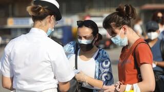 Μέτρα κατά της μετάλλαξης Δέλτα - Τι αλλάζει στα ταξίδια με πλοίο