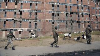 Νότια Αφρική: Συνεχίζονται οι ταραχές - 117 νεκροί και ο στρατός στους δρόμους