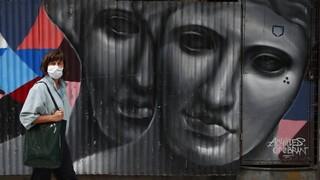 «Πόλεμος» 45 ημερών κατά της Δέλτα - Τα έκτακτα μέτρα και το «παράθυρο» στην υποχρεωτικότητα