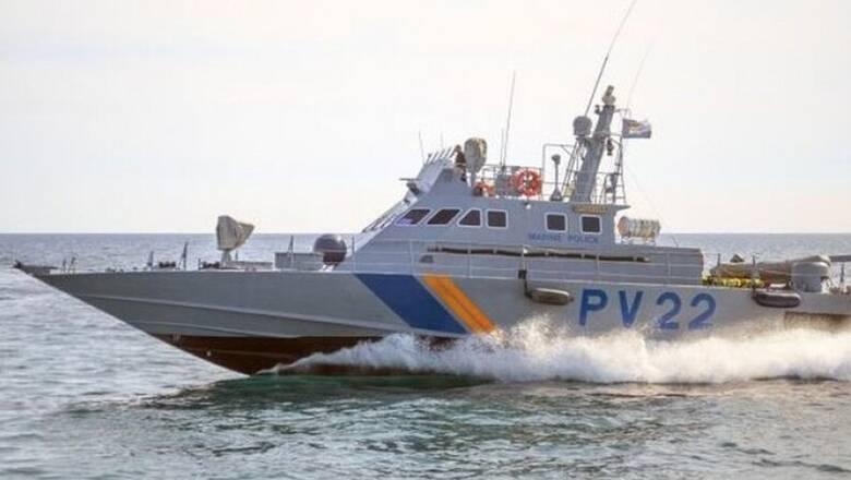 Επεισόδιο στην Κύπρο: Τουρκική ακταιωρός άνοιξε πυρ κατά σκάφους του Λιμενικού