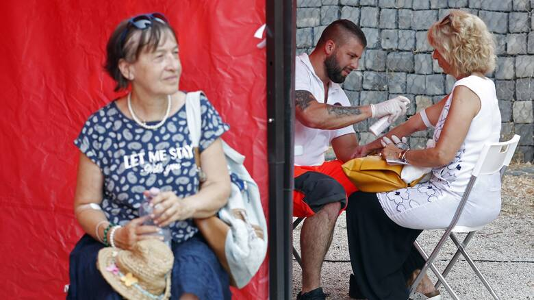 Κορωνοϊός: Και τρίτη δόση εμβολίου από 1η Αυγούστου στην Ουγγαρία