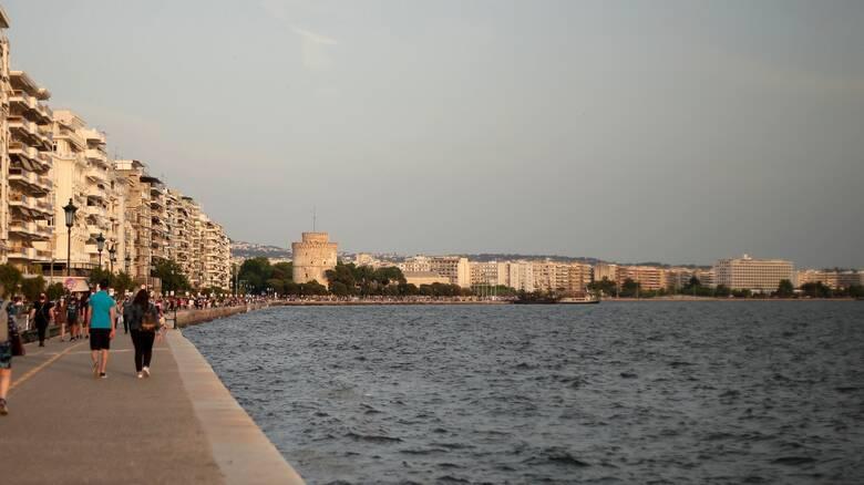 Θεσσαλονίκη: Διπλασιάστηκε σε μία εβδομάδα η μετάλλαξη Δέλτα στα λύματα - Τι δείχνουν οι μετρήσεις