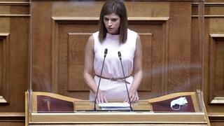 Νοτοπούλου: Ο τουρισμός εκπέμπει SOS υπό τον φόβο νέου lockdown