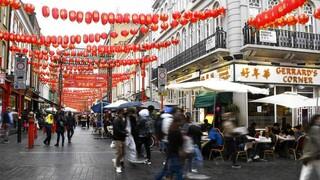 Βρετανία - Κορωνοϊός: Η υγειονομική κρίση μπορεί να επιστρέψει γρήγορα