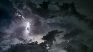 Καιρός: Σφοδρές καταιγίδες μετά τον καύσωνα - Έρχεται στην Ελλάδα η «ψυχρή λίμνη»