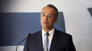 Σταϊκούρας: Μέχρι τέλους του μήνα 4 δισ. από το Ταμείο Ανάπτυξης - Γενναία ρύθμιση οι 72 δόσεις