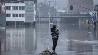 Φονικές πλημμύρες στο Βέλγιο: Ανεβαίνει ο αριθμός των νεκρών