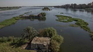 Το Ιστορικό των συμφωνιών για το νερό του Νείλου