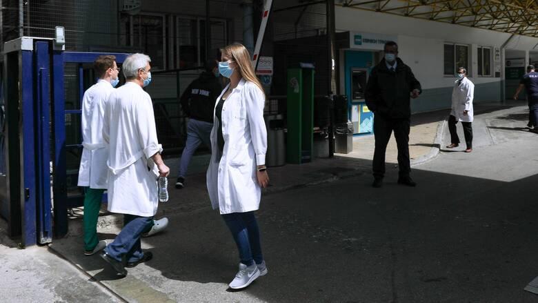 Κορωνοϊός - Μαγιορκίνης: Στο 60% η μετάλλαξη Δέλτα στην Ελλάδα