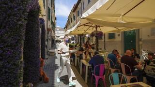 Κορωνοϊός - Ιταλία: Προς «green pass» για είσοδο σε δημόσιους χώρους