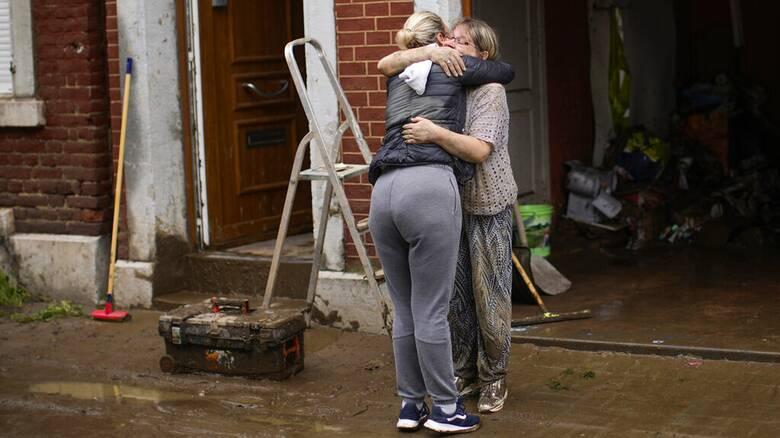 Πλημμύρες σαρώνουν και την Ολλανδία: Εκκενώνονται πόλεις - Επί ποδός Πυροσβεστική και στρατός