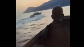 Αποκάλυψη CNN Greece: Βίντεο-ντοκουμέντο με την καταδίωξη διακινητών μεταναστών από το Λιμενικό