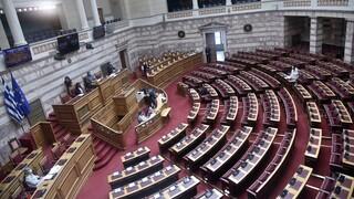 Στη Βουλή το νομοσχέδιο του υπ. Παιδείας για την αναβάθμιση των σχολείων