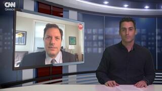 Ντέιβιντ Γκραμπόβσκι στο CNN Greece: Πώς πρέπει να είναι η φροντίδα ηλικιωμένων στο μέλλον
