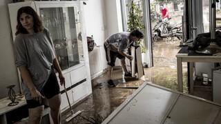Βέλγιο - RTL: 27 νεκροί από τις καταστροφικές πλημμύρες στη Βαλλονία