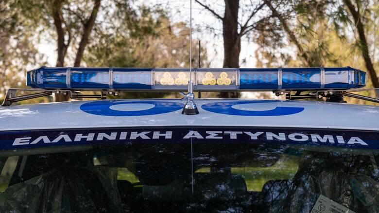 Θεσσαλονίκη: Συνελήφθη 29χρονος - Mετέφερε με το όχημά του μετανάστες