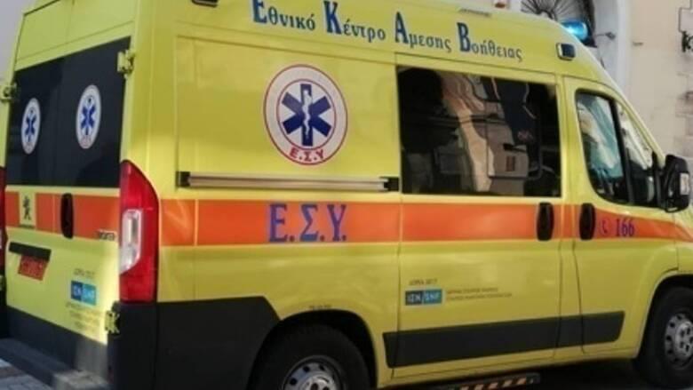 Τραγωδία στη Θεσσαλονίκη – Νεκρό βρέφος 17 μηνών που κατάπιε αντικείμενο