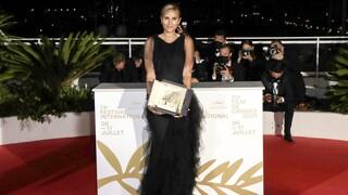 Φεστιβάλ Καννών: Η ταινία Titane της Ζουλιά Ντικουρνό κέρδισε τον Χρυσό Φοίνικα