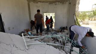 Βομβαρδισμοί στην Ιντλίμπ από το συριακό καθεστώς: Πέντε νεκροί