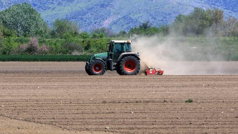 e-ΕΦΚΑ: Αυτές είναι οι 11 ηλεκτρονικές υπηρεσίες για τους αγρότες