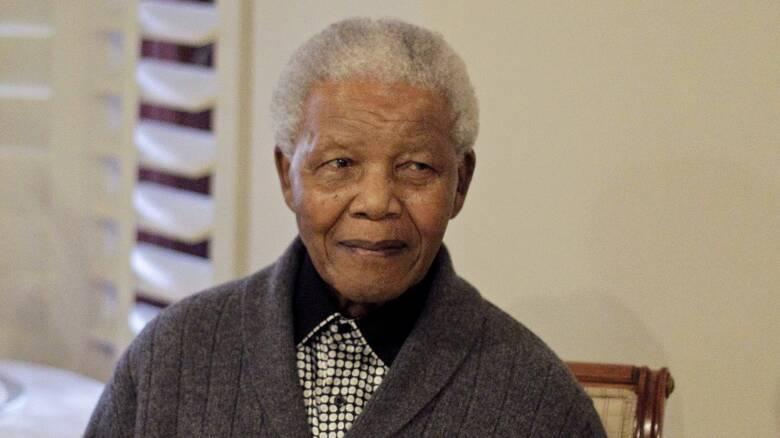 Διεθνής Ημέρα Νέλσον Μαντέλα: Τα μηνύματα Γκουτέρες και Δένδια στη μνήμη του «Μαντίμπα»