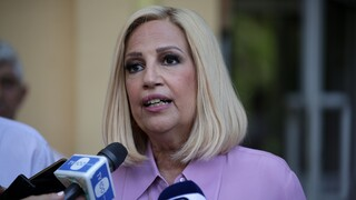 Γεννηματά για τη δολοφονία στη Φολέγανδρο: Κανείς δεν έχει δικαίωμα να μιλά για «κακιά στιγμή»