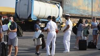 Αυξημένη η κίνηση στο λιμάνι του Πειραιά - Ποια έγγραφα πρέπει να έχετε στα ταξίδια με πλοίο