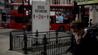 Κορωνοϊός - Βρετανία: «Ημέρα Ελευθερίας» ή άλμα στο άγνωστο η άρση των περιοριστικών μέτρων;