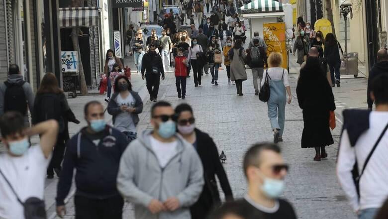 Σαρηγιάννης: Το κακό σενάριο είναι να πάμε στην πορεία που είχαμε τις πρώτες εβδομάδες του Ιουλίου