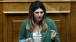 Ζαχαράκη: Δεν μπορεί να υπάρχουν τα πάρτι στις βίλες, έχουμε να δώσουμε μεγάλη μάχη φέτος